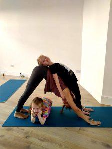 ***Family Yoga***
