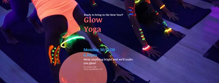 Glow Disco Yoga