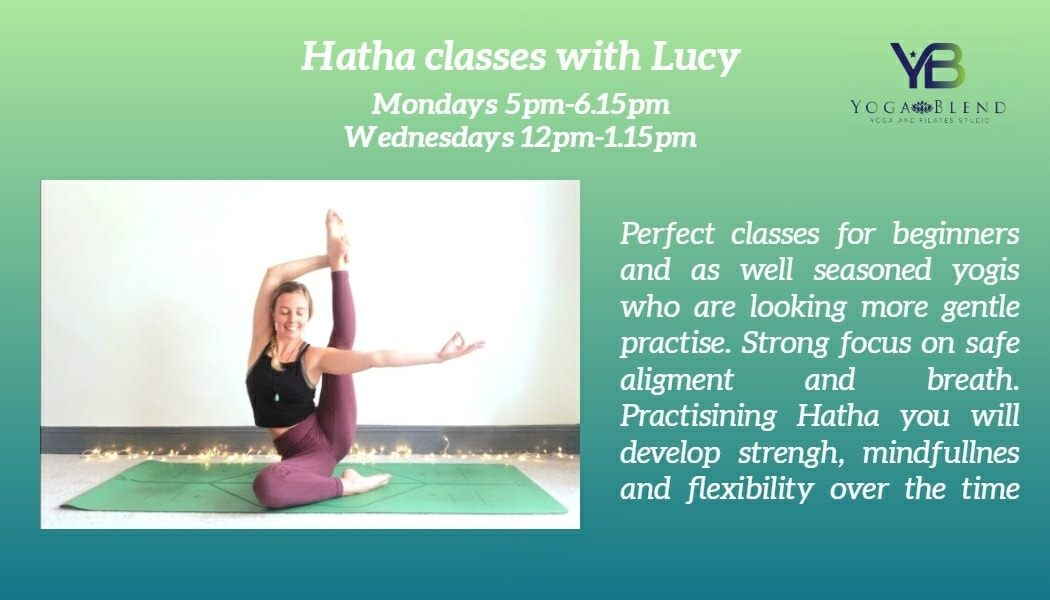 Did you know, we run 23 classes week onl