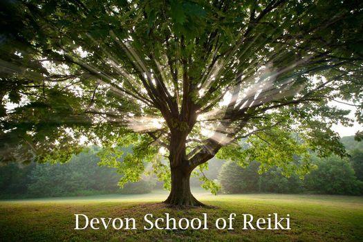 Event: Usui / Holy Fire Reiki I Class at 2020-09-26 09:00:00